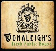 Donaleigh's Logo