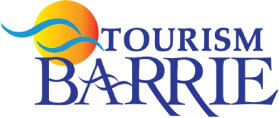 Barrie Tourism Logo
